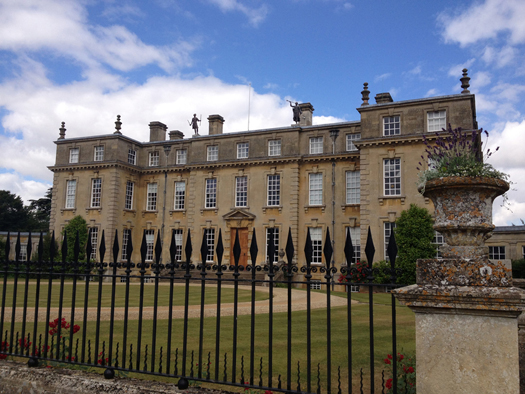 Ditchley House